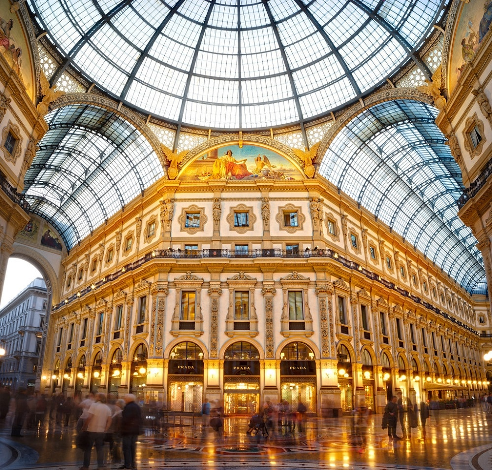 Must-See Places in Milan 12