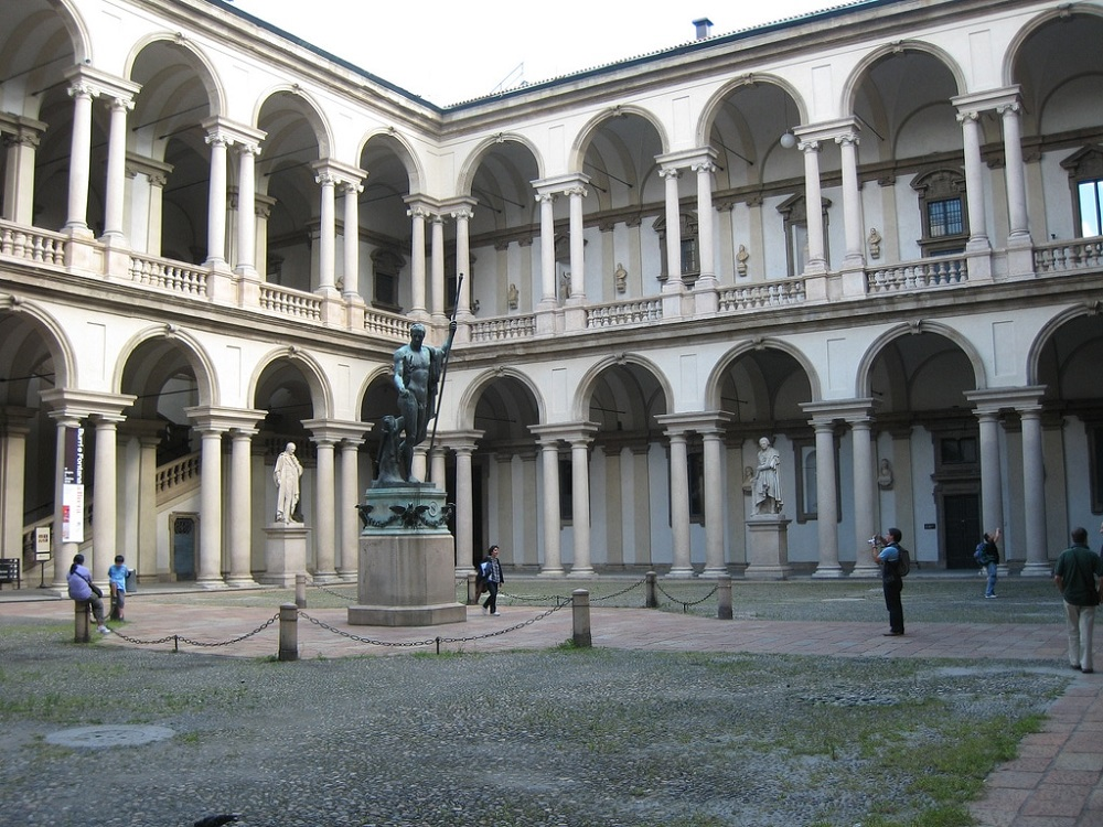 Must-See Places in Milan 6