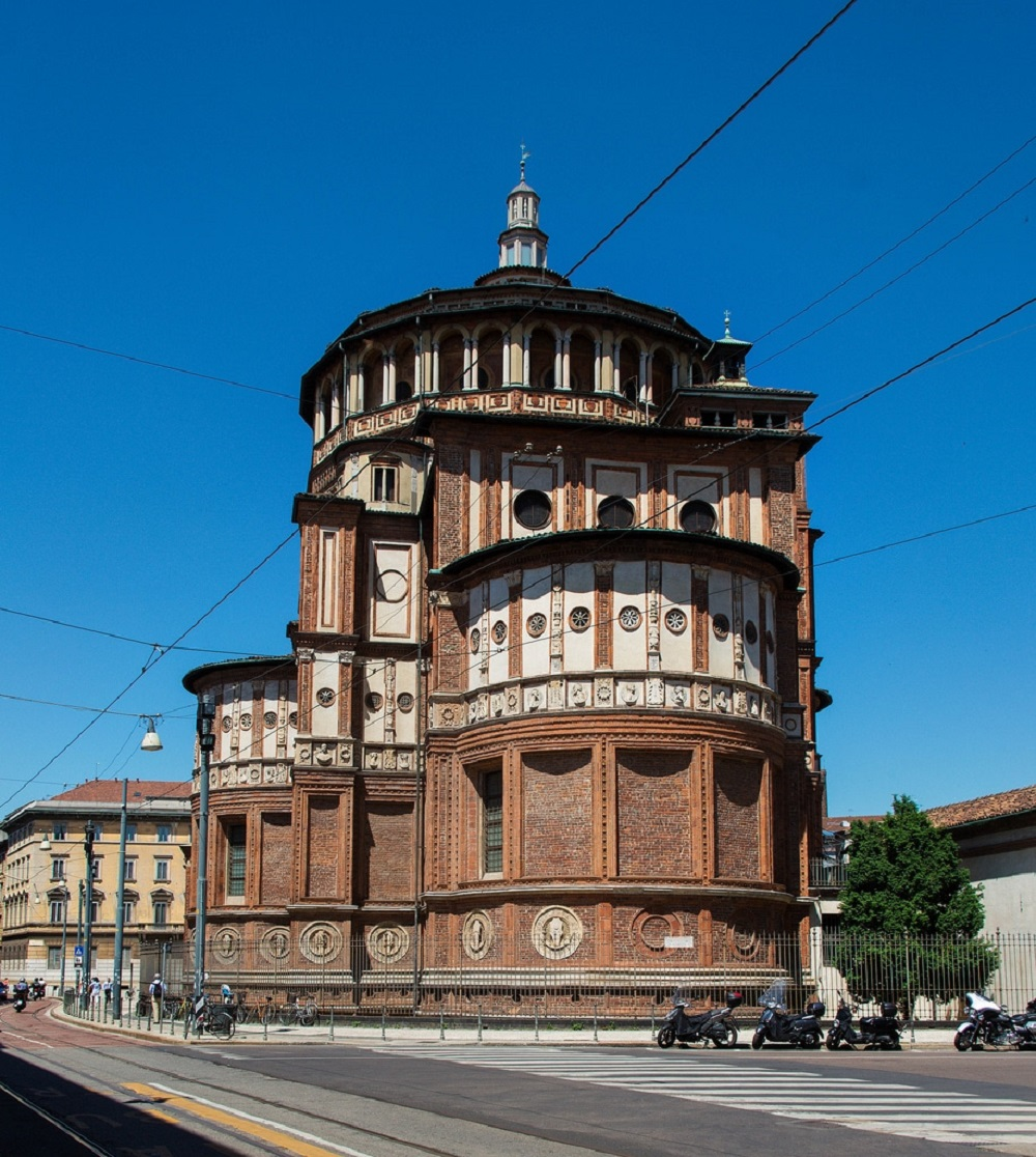Must-See Places in Milan 5