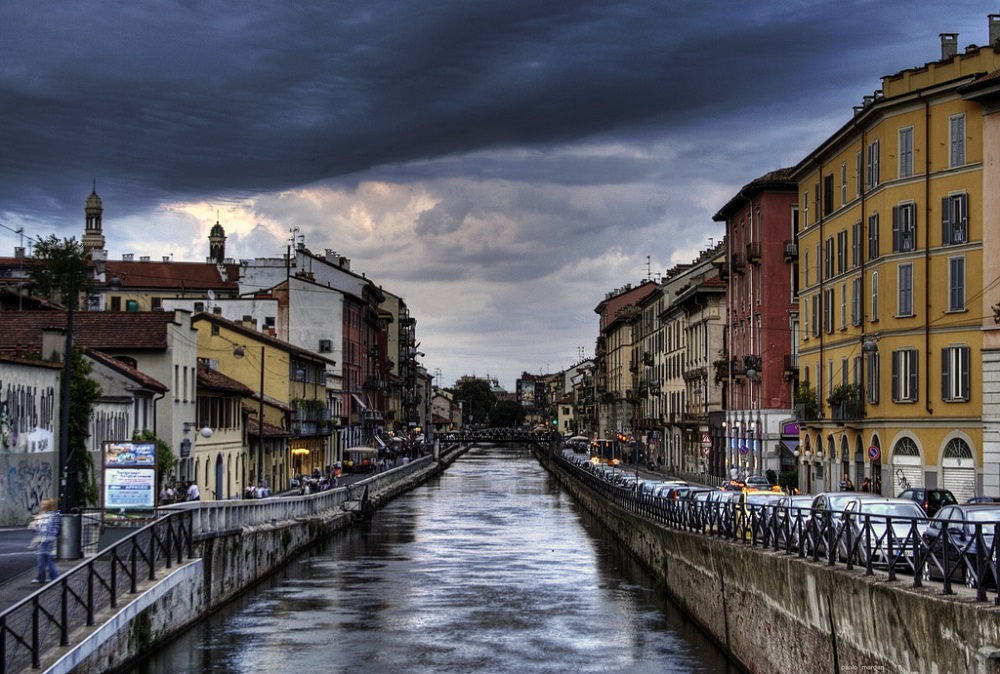 Must-See Places in Milan 3