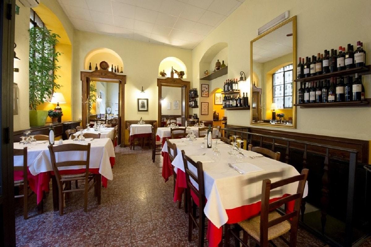 Milan Restaurants 2