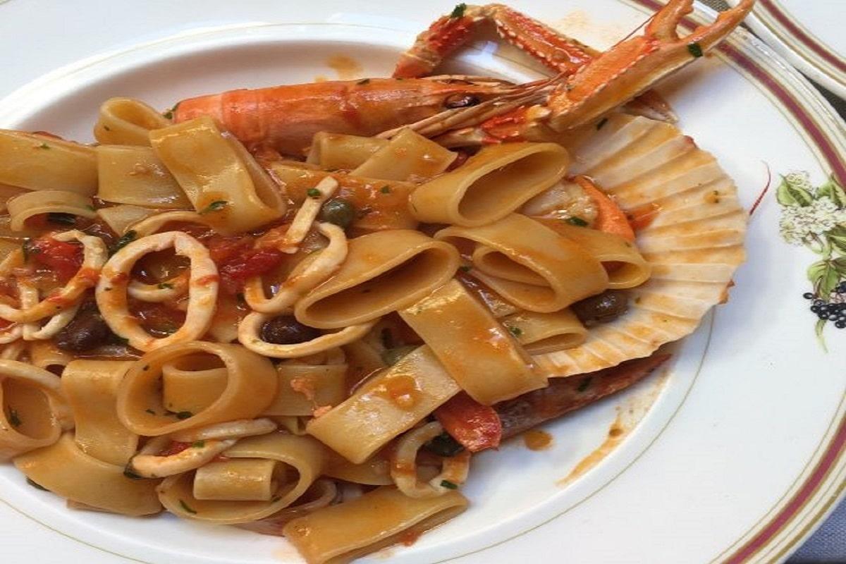 Milan Restaurants 1