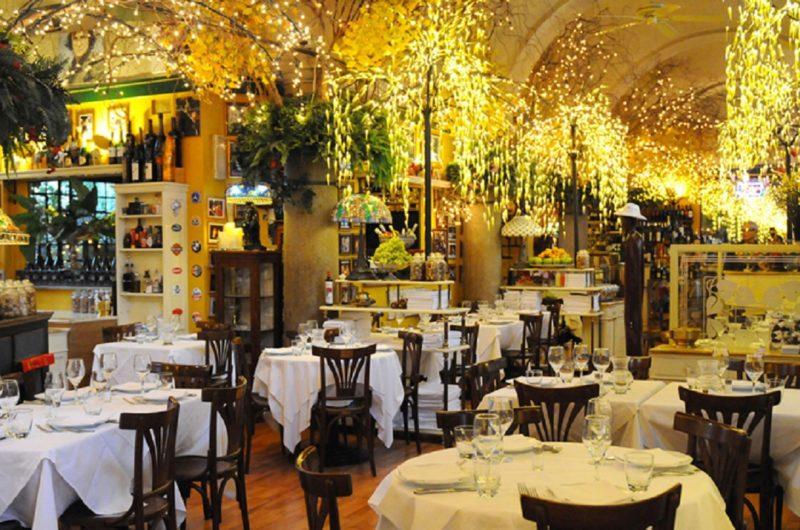Milan Restaurants 0