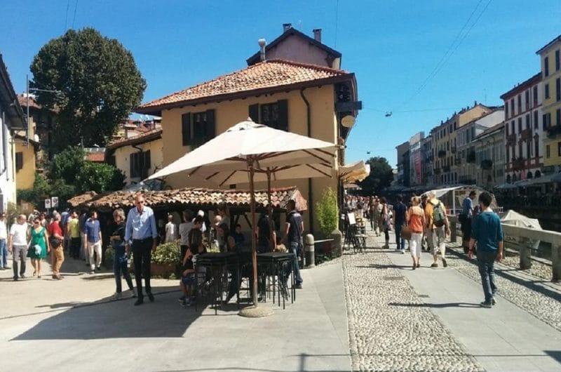 Hidden Gems of Milan 1