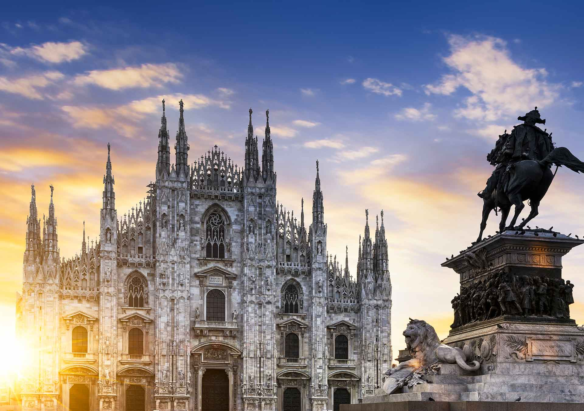 Hidden Gems of Milan