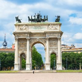 Must-See Places in Milan 0