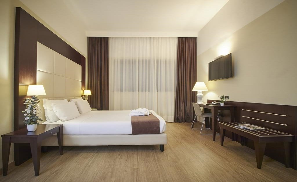 conference accommodation 2